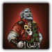 Highland outfit icon (male)