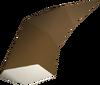 Long kebbit spike detail