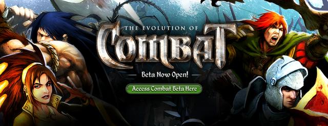 File:Evolution of Combat - Open Beta Banner.png