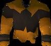 Warlock top detail