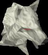 Hati head detail