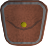 Small rune pouch detail