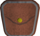 Small rune pouch