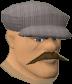 Wemund chathead old