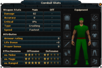 Combat Stats interface old8