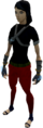 Spellcaster gloves (black) equipped.png