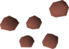 Wergali seed detail