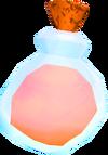 Blood dye detail