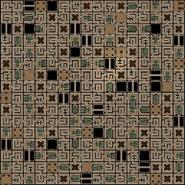 Sliske's Labyrinth 2 map