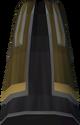 Duskweed robe bottom detail