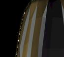 Duskweed robe bottom