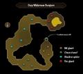Deep Wilderness Dungeon map.png