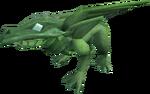 Hatchling dragon (green) pet