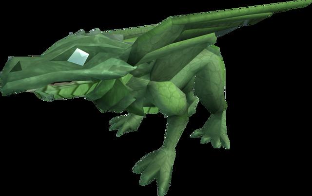 File:Hatchling dragon (green) pet.png