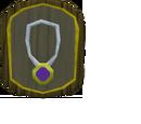 Amulet of Glory (mounted)