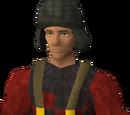 Lumberjack clothing