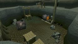 Misc dungeon mine