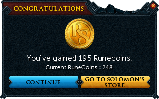File:Redeemed a bond for RuneCoins.png