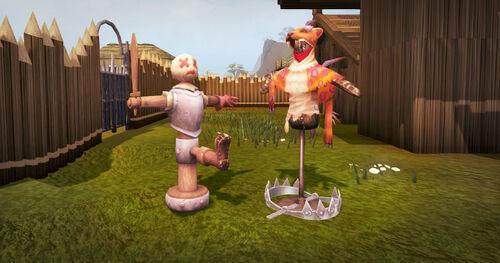 Agility and Hunter Dummies news image
