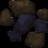 Mithril ore detail
