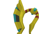 Sceptre of the gods