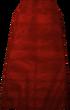 Zamorak robe (bottom) detail