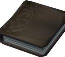 Sakirth's journal
