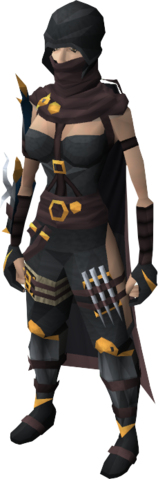 File:Shadow Hunter outfit equipped (female).png