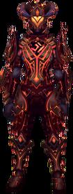 Warped gorajan trailblazer outfit equipped