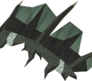 Stegomastyx hide