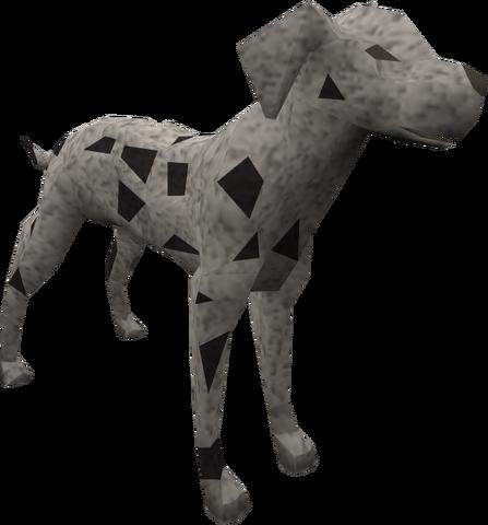 File:Dalmatian (black) pet.png