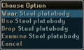Unequipped item right click options.png