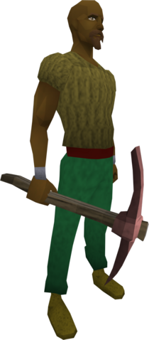 File:Promethium pickaxe equipped.png
