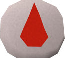 Blood rune