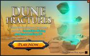 Dune Fractures popup