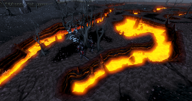 File:Lava Maze entrance.png