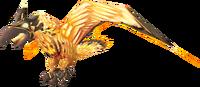 Reborn phoenix
