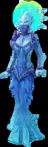 Seren (with Eluned)