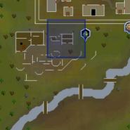 Tracker gnome 2 location