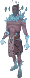 Crystal Shapeshifter (Magic)