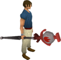 Fire talisman staff equipped.png