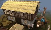 Hank's Fishing shop 107b