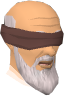 Head mystic chathead