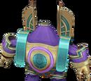 Prime colossus