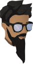 File:Sunglasses (white) chathead.png