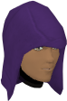 Thieving hood chathead