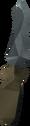 Bathus dagger detail