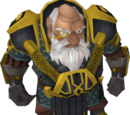 Captain Lawgof