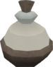 Cure potion detail