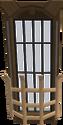 Clan window lvl 1 var 1 tier 1